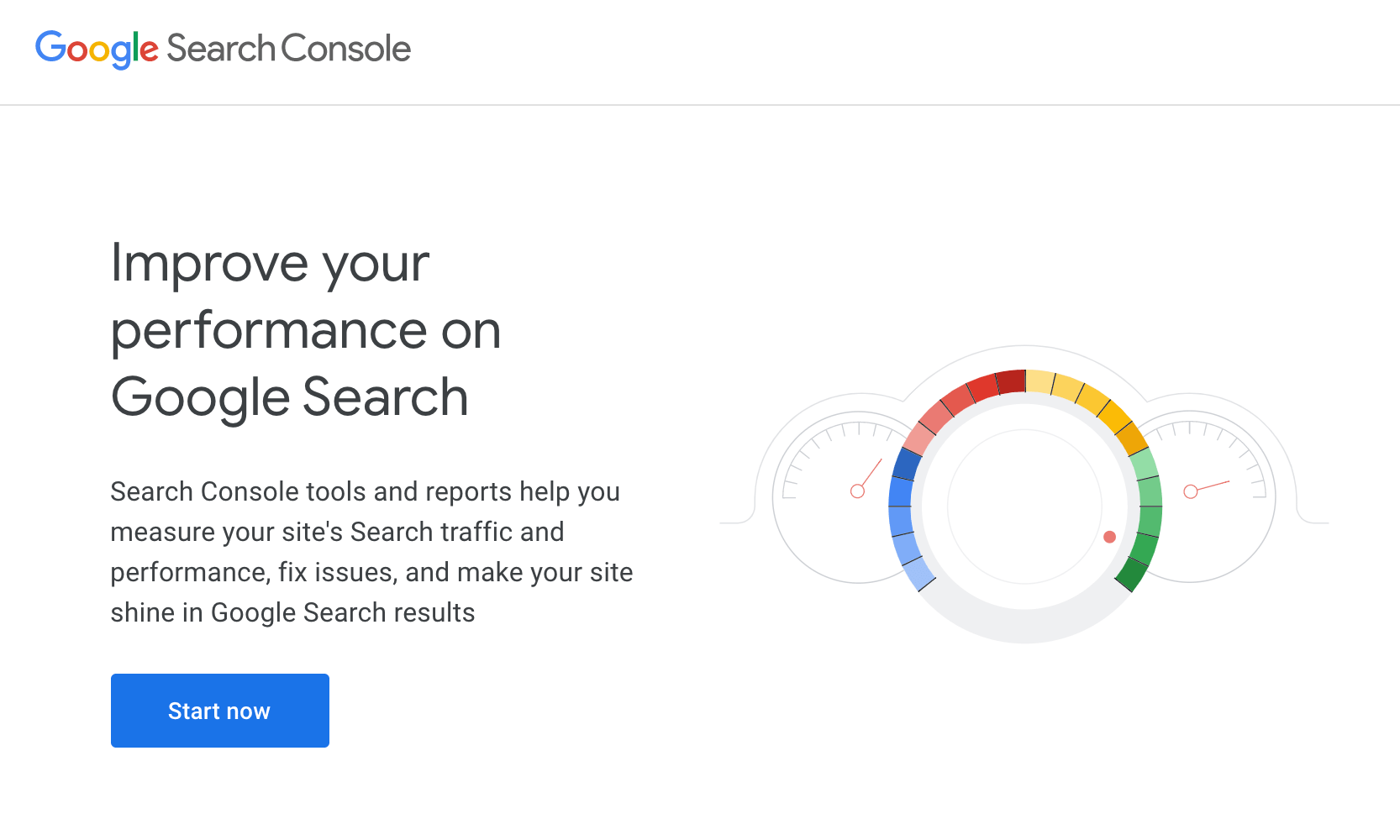 Website bei google anmelden Tutorial